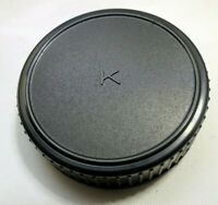Vivitar Rear lens cap for AR Hexanon 57mm 50mm f1.4 f1.7 manual focus