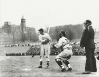 MLB Baseball Red Sox Ted Williams 1939 Holy Cross College Photo Picture