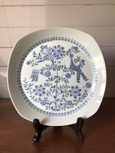 Vintage Figgjo Norway Lotte Turi Design Large Platter/Serving Plate Norway