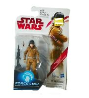 Star Wars Rose 3.75 Action Figure Force Link New Factory Sealed Box