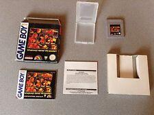 Nintendo Game Boy - WWF RAW = OCCASION