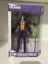 DC Collectibles Essentials The Joker Figure