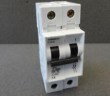 Schneider Electric ACTI9 Leitungsschutzschalter 2-polig C-Char 13A