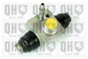 QH Wheel Cylinder Quinton Hazell Replacement Part BWC3582