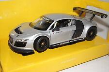 Audi R8 LMS silber 1:24 Rastar neu & OVP RAT56100