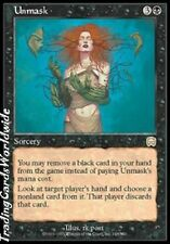 Unmask // GD // Mercadian Masques // engl. // Magic the Gathering