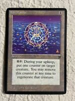 Life Matrix Played Legends 1994 Reserved List Mtg Magic the Gathering