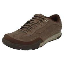 Scarpe casual da uomo Merrell marrone , Numero 45