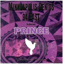 2 CD set 94 EAST/PRINCE/MINNEAPOLIS GENIUS The Historical Recordings NEW &SEALED