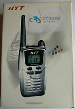 Radio Walkie Talkie HYT TC2088 CRS (sky white)