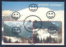 133Q AK Ansichtskarte  Jerzens Hochzeiger Tirol Österreich