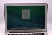 Laptop Apple Apple Anno di rilascio 2014 con hard disk da 256GB