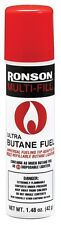 2.75 oz Universal Multi Refill Butane Tip Fuel For Tech Torch Utility Lighters