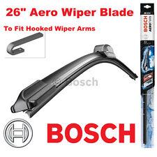 """Bosch Aerotwin Limpiaparabrisas Cuchilla frontal de 26"""" pulgadas"""
