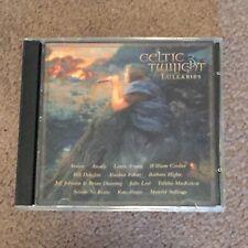 CELTIC TWILIGHT LULLABIES by Various Artists (CD, Music, Children's, 1998)