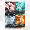 Kate O'Hearn Collection Pegasus 4 Books Set Pack Pegasus and the Flame NEW PB
