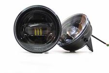 2009-2014 Ford F150 MORIMOTO XB LED Fog Lights 2400 Lumens Direct Fit PAIR NEW