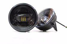 2009-2014 Ford F150 MORIMOTO XB LED Fog Lights 2400 Lumens Direct Fit PAIR NEW