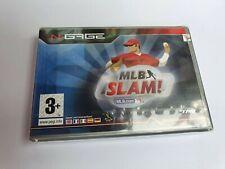 Mlb Slam Nokia N Gage Game Sealed