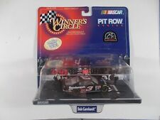 Winner's Circle 1/64 NASCAR Pit Road Series Dale Earnhardt