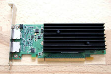 NVIDIA Quadro NVS 295, Dual Display Port, PCIe Video Card. Fully working..