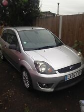 ford fiesta zetec s alloy wheel and tyre 4 stud  195/45/16 Not ST