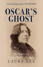 Laura Lee-Oscar`S Ghost BOOK NEW