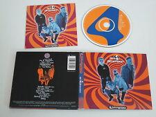 DIE 4. DIMENSION/FANTASTISCHEN VIER(COL 474895 2) CD ALBUM