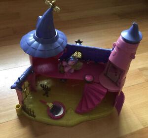 Filly Witchy Verhextes Zauberhaus Schloss Burg Zubehör
