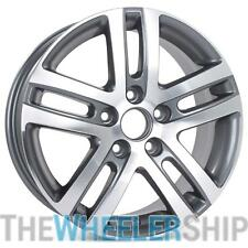 "New 16"" Alloy Wheel for Volkswagen Jetta 2005 2006 2007 2008 2009-2017 Rim 69812"