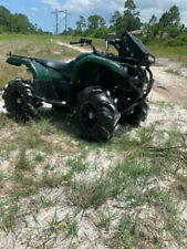 2006 Yamaha GRIZZLY 660 Automatic 4x4 Ducks Unlimited Edition