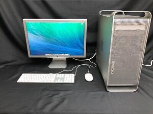 Apple Power Mac G5 1.8GHz - 4GB RAM - 1TB Hard Drive - Fastest PPC Mac