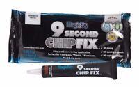 Fiberglass Repair Kit for Scrapes/Gouges- MagicEzy 9 Second Chip Fix - Oyster