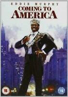 Coming To America - Eddie Murphy (NEW DVD)