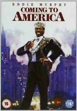 Coming To America - Eddie Murphy (NEW DVD)