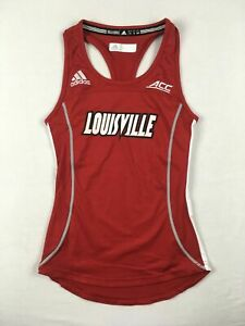 Louisville Cardinals adidas Climacool Game Jersey - Other Women's