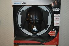 Lamp Eternity Wall Philips Darth Vador Vather Stars Wars New Lamp LED