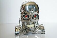 micro machines t-800 endoskeleton playset