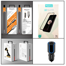 Accessory Kits Phone Smartphone iPhone x Data Cable Media Film