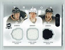 13-14 UD The Cup Trios  Getzlaf--Perry--Etem  /25  Jerseys