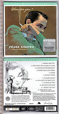 Frank Sinatra , Where Are You  (Numbered Limited Edition SACD Mono)