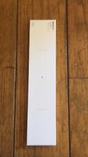 New Genuine Apple Sport Band Stainless Steel Pin- 42mm - White - MQ3Q2AM/A