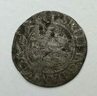 Antique - Old Coin - Unresearched - International World Coin - Weight : 0.8g