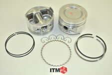Engine Piston Kit ITM RY2795-040 fits 85-95 Toyota Pickup 2.4L-L4