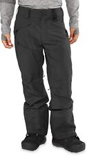 Dakine MERIDIAN Mens Snowboard Ski Pants Large Black NEW 2019 Sample