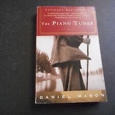 Piano Tuner Daniel Mason p/b