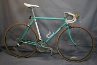 1986 Centurion Le Mans RS Touring Road Bike 54cm Medium Tange Steel USA Charity!