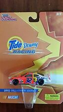 NASCAR Tide Downy RACING 2003 COLLECTOR'S EDITION CAR