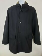 Gimos Menswear Italian Jacket Black Size XL