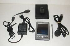 Dell Axim X30 Pocket Pc with Ac and Usb charger/sync (Model Hc02U)